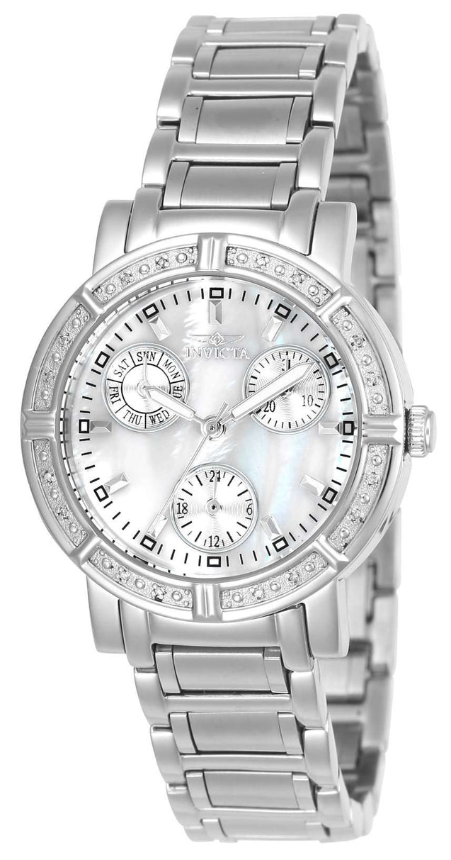 Invicta wildflower 4718