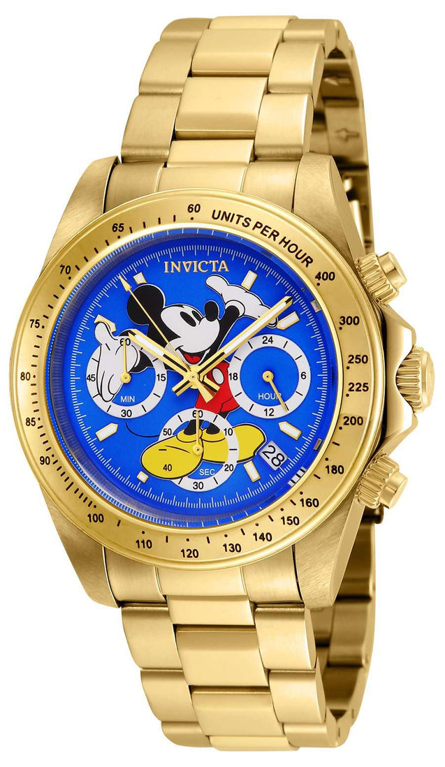 Invicta disney limited edition 25195