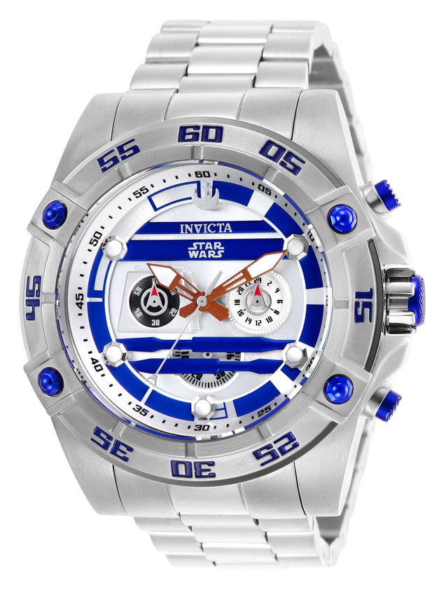 Invicta star wars 26518