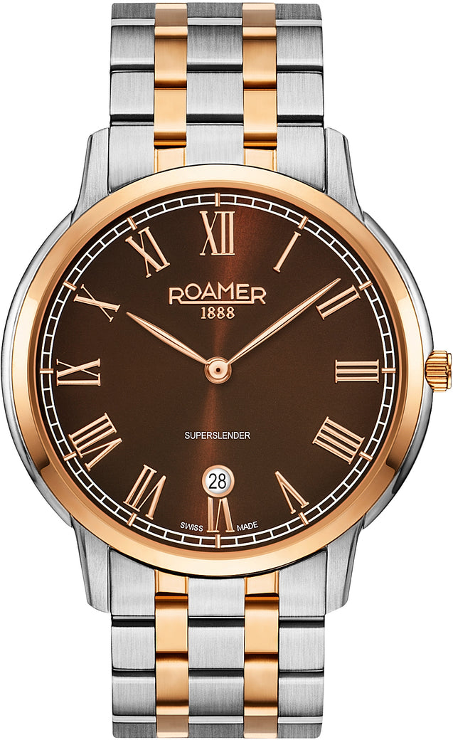 Roamer Superslender 515810 49 05 50