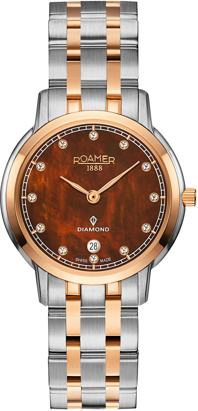 Roamer Superslender 515811 49 09 50
