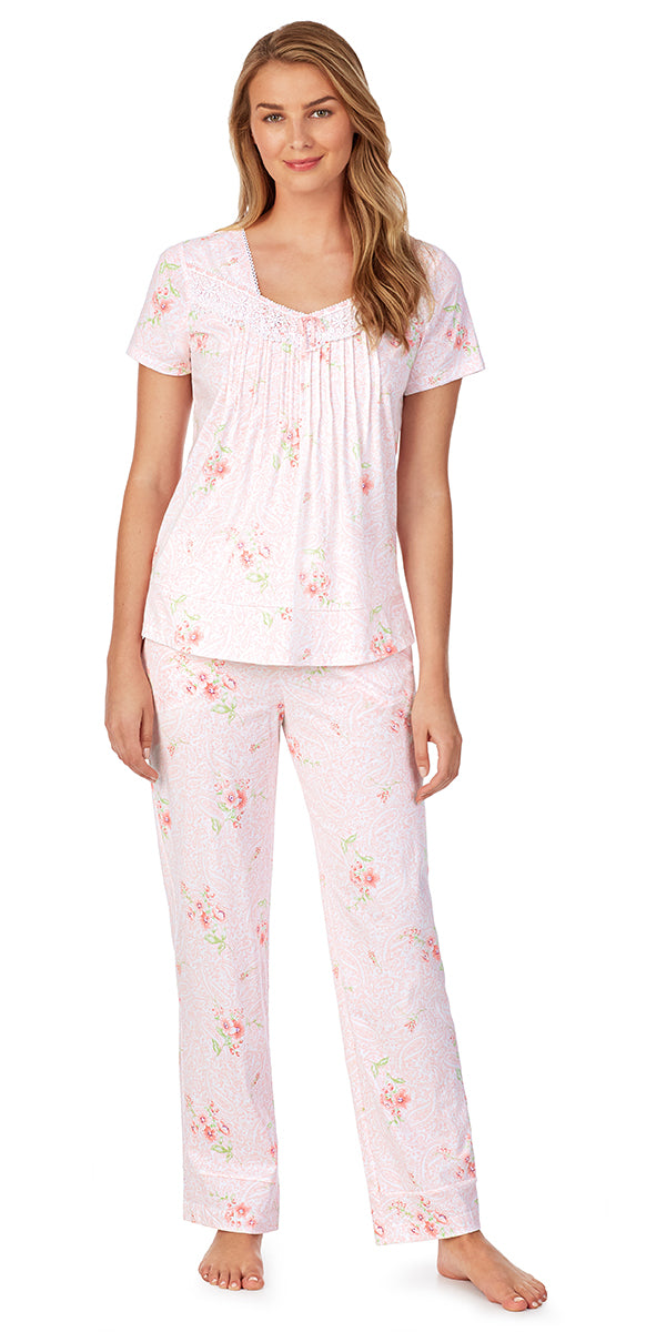 Summer Nights Pajama Set