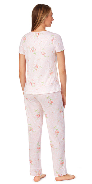 Summer Nights Pajama Set - Petite