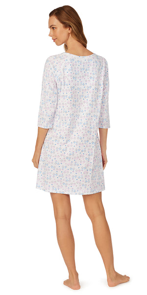Bicycle Love Nightshirt