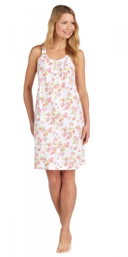 Heritage Chemise - Island Of Bouquets