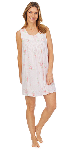 Summer Nights Short Nightgown