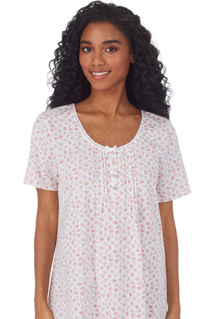 Pink Berry Chemise