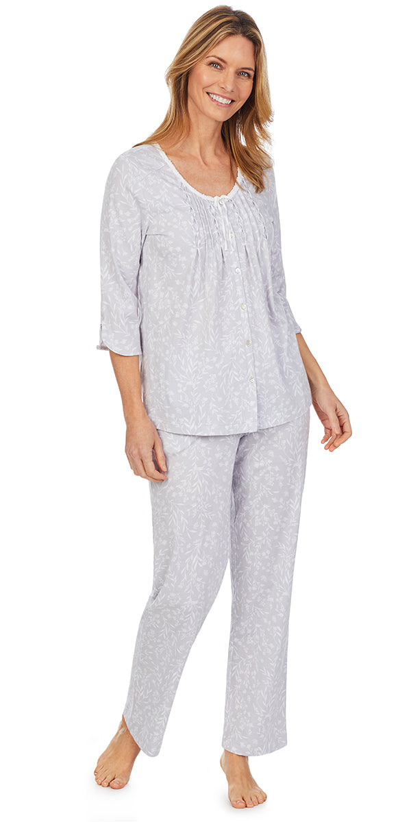 Dreamy Grey Pajama
