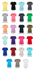 Original  Childish Adult - Women V-NECK