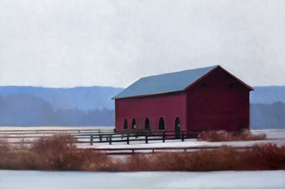 Pine Plains Barns