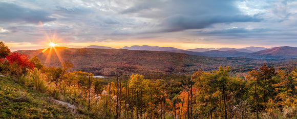 Windham Valley Pano
