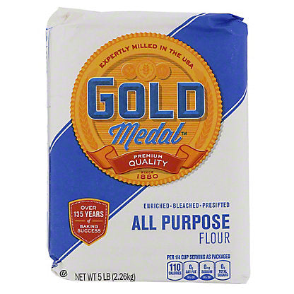 Gold Medal All-Purpose Flour - Papaya Express