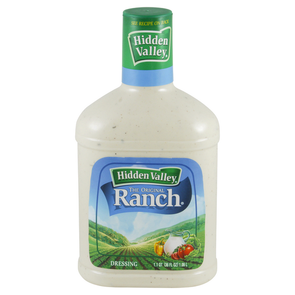 Hidden Valley Ranch 32oz - Papaya Express