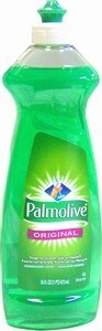 Palmolive Dishwasher. - Papaya Express