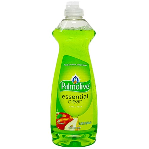 Palmolive Apple  Dishwasher. - Papaya Express