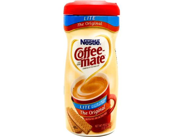 Nestle Coffeemate Lite, 11oz - Papaya Express