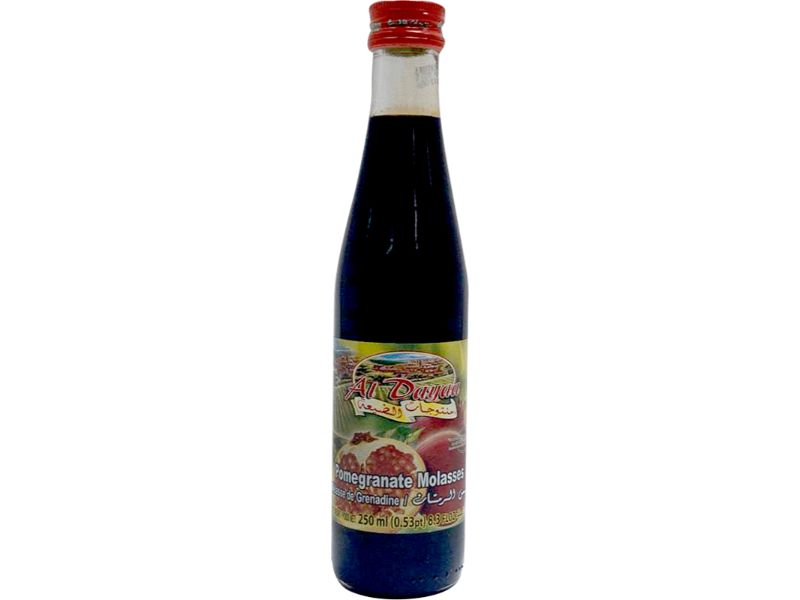 Al Dayaa Pomegranate Molasses Small, 250ml - Papaya Express