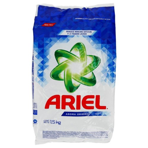 Ariel Powder, 1.5Kg - Papaya Express