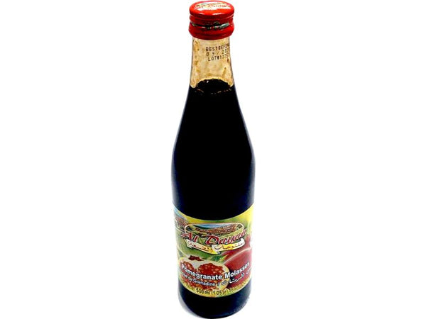 Al Dayaa Pomegranate Molasses, 500ml - Papaya Express