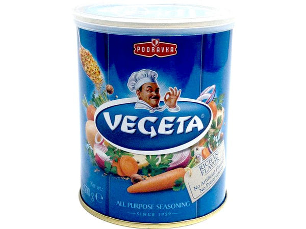 Vegeta, 500g - Papaya Express