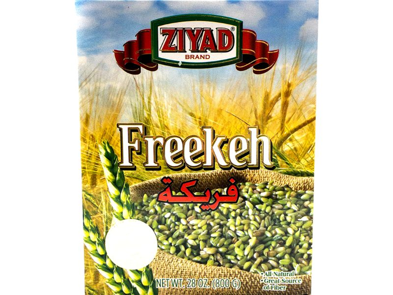 Ziyad Freekeh, 28oz - Papaya Express
