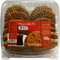 Al-Abbas Cookies Traditional Kaak Dozen 20oz - Papaya Express