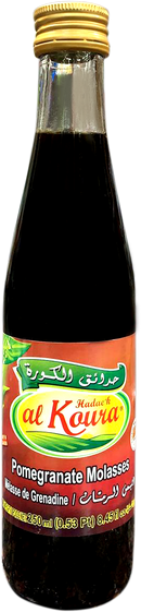 Alkoura Pomegranate Molasses, 8.45fl.oz - Papaya Express