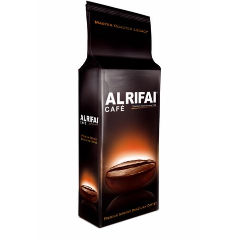 Alrifai Cafe Coffee Original - Papaya Express