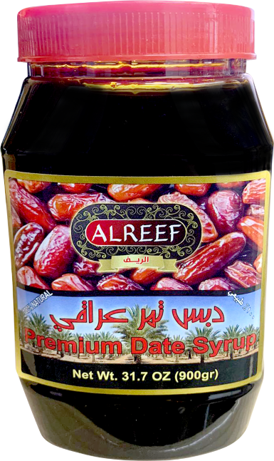 AlReef Premium Date Syrup - 31.7oz - Papaya Express