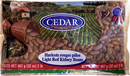Cedar Red Kidney Beans (Bag) 32oz - Papaya Express