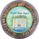 Deglet Nour Dates 30oz - Papaya Express
