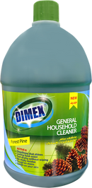 Dimex Multi Surface Household Cleaner 4L - Papaya Express