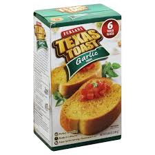 Furlani Texas Toast, Garlic - 6ct - Papaya Express