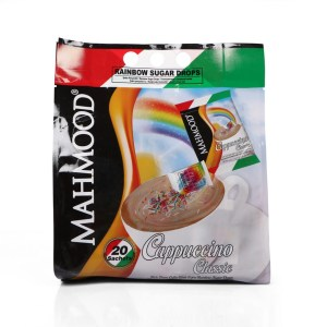 Mahmood Cappuccino - 24 Sticks