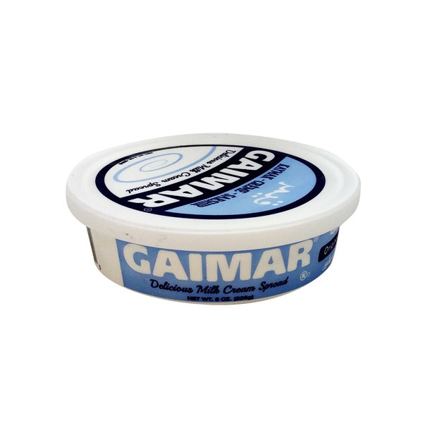Gaimar Milk Cream Cheese Spread 8oz - Papaya Express