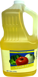 Good As Gold Vegetable Oil, 1Gallon - Papaya Express