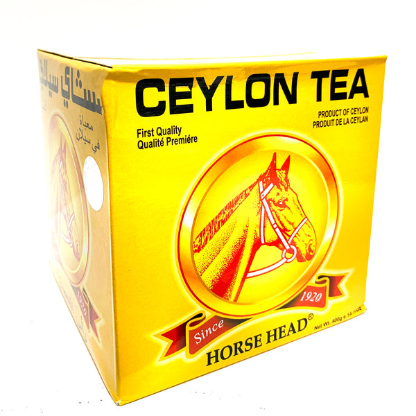Horse Head Ceylon Tea - Papaya Express