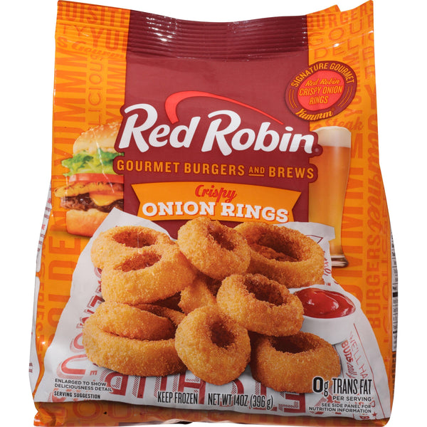 Red Robin Onion Rings, 396g