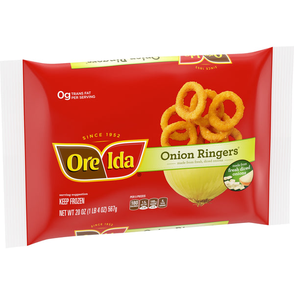 Ore-Ida Onion Ringers, 567g - Papaya Express