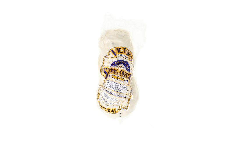 Victor String Cheese, 1lb - Papaya Express