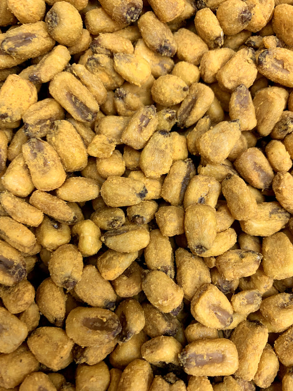 Cheese Corn Nuts 1lb - Papaya Express