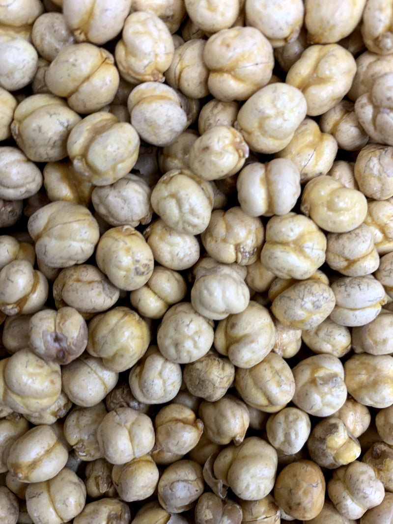 Roasted Chick Peas Original 1lb - Papaya Express