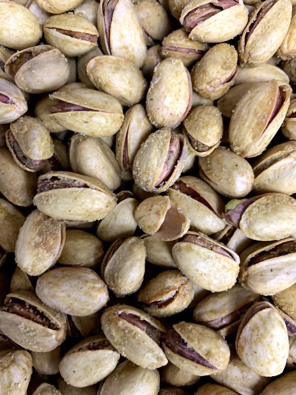 California Salted Pistachios 1lb - Papaya Express