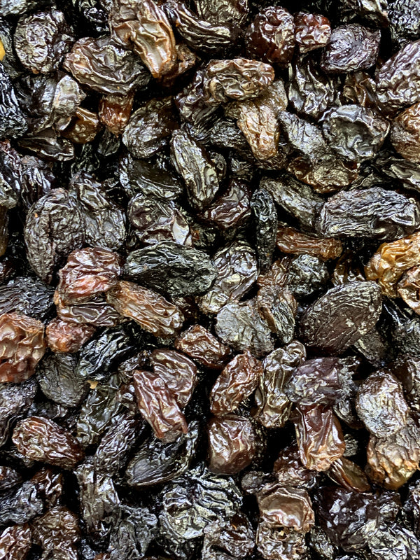 Black Raisins 1lb - Papaya Express