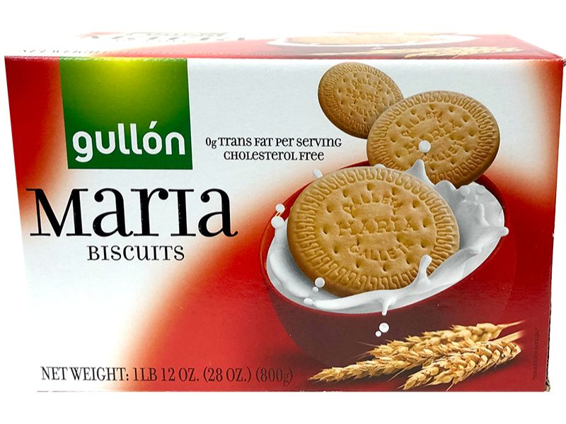 Gullon Maria Biscuits - Papaya Express