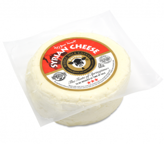 Karoun Syrian Cheese 1lb - Papaya Express