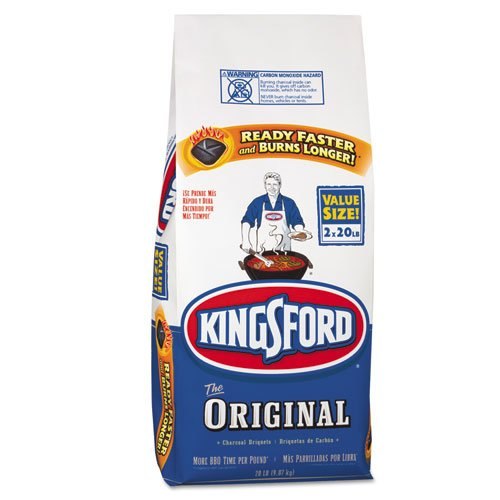 Kingsford Charcoal - Papaya Express