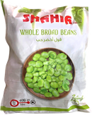 Shahia Whole Broad Beans - 14oz - Papaya Express