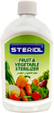 Steriol Fruit & Vegetable Sterilizer 500ML - Papaya Express