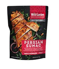 Wild Garden Persian Sumac - 6oz - Papaya Express